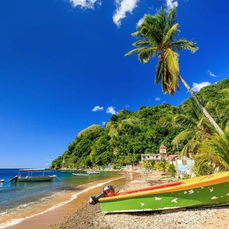 Dominica Largest Caribbean Citizenship Investment Programme