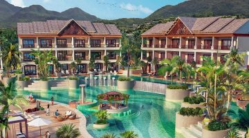 Anichi Marriott Dominica