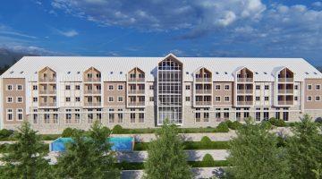 Elite Hotel Montenegro