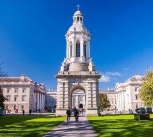 Ireland Investor Visa University Dublin