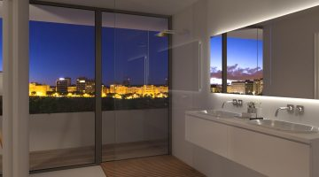 LX Living Lisbon Portugal