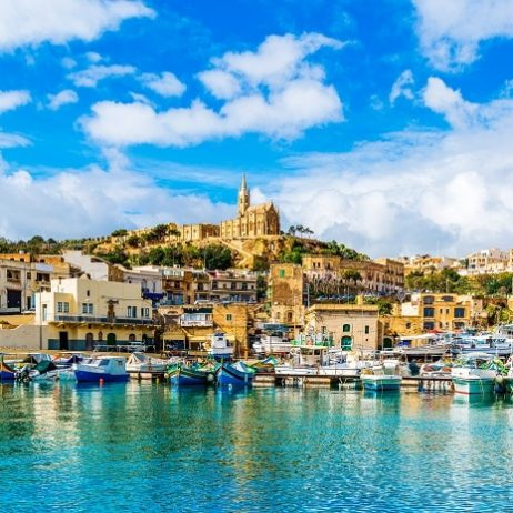 Malta Re-launch Permanent Residency Programme