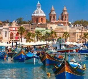 Malta Residency Visa