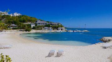 Nonsuch Bay Investment Antigua