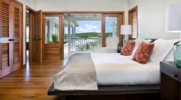 Nonsuch Bay Bedroom