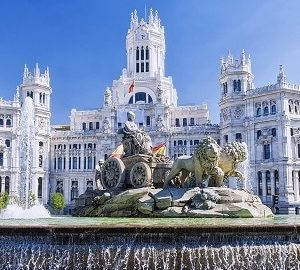 Spain Investor Visa Madrid