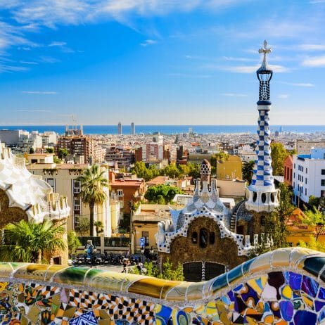 Spanish Property Prices Rise
