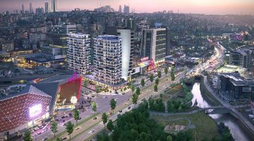 tempo city istanbul real estate