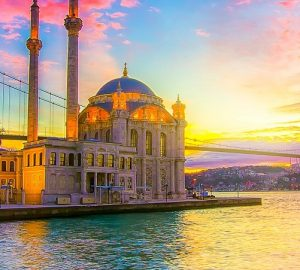 Turkey Citizenship by Investment Istanbul