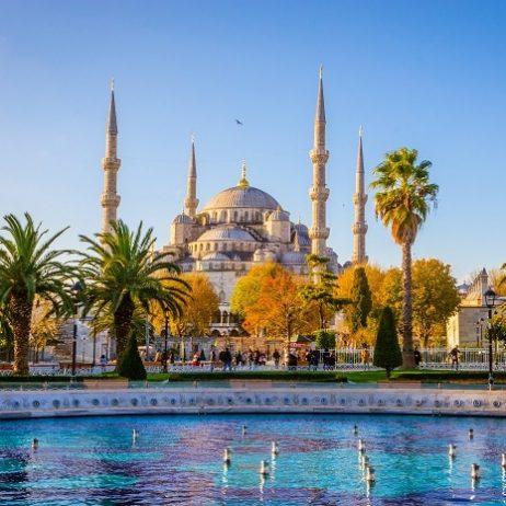 Turkey's record breaking citizenship programme