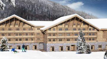 Montenegro Westin Hotel